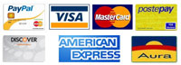 Credit cards oil
